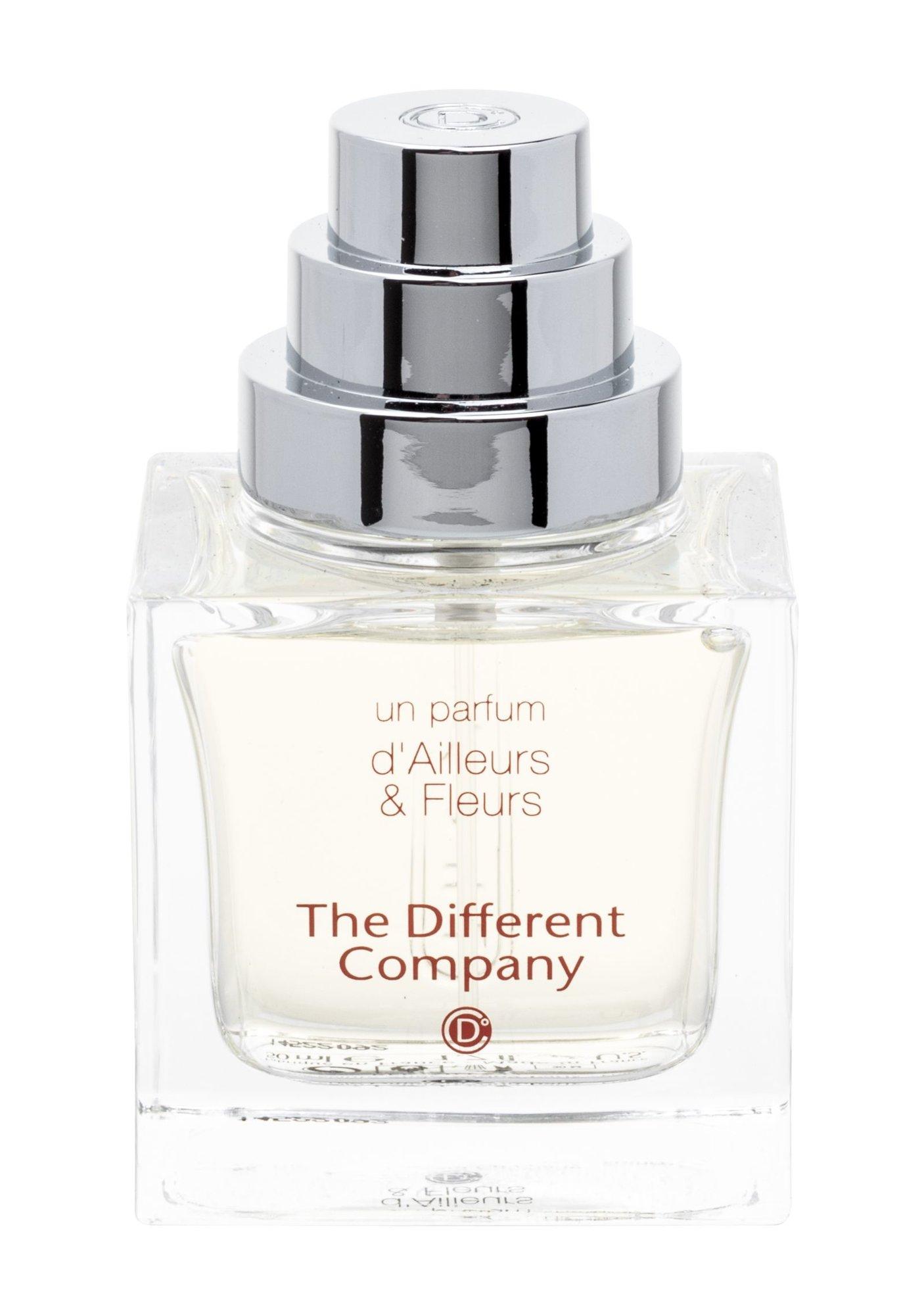 The Different Company Un Parfum d´Ailleurs et Fleurs EDP 50ml