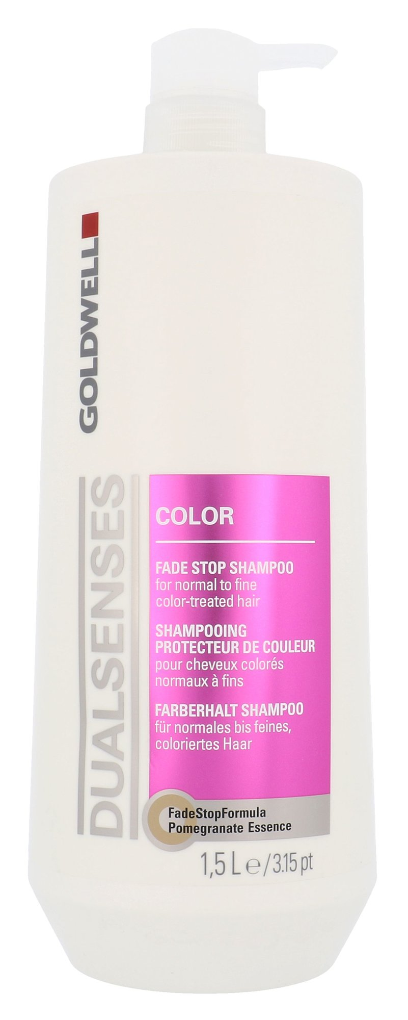 Goldwell Dualsenses Color Cosmetic 1500ml