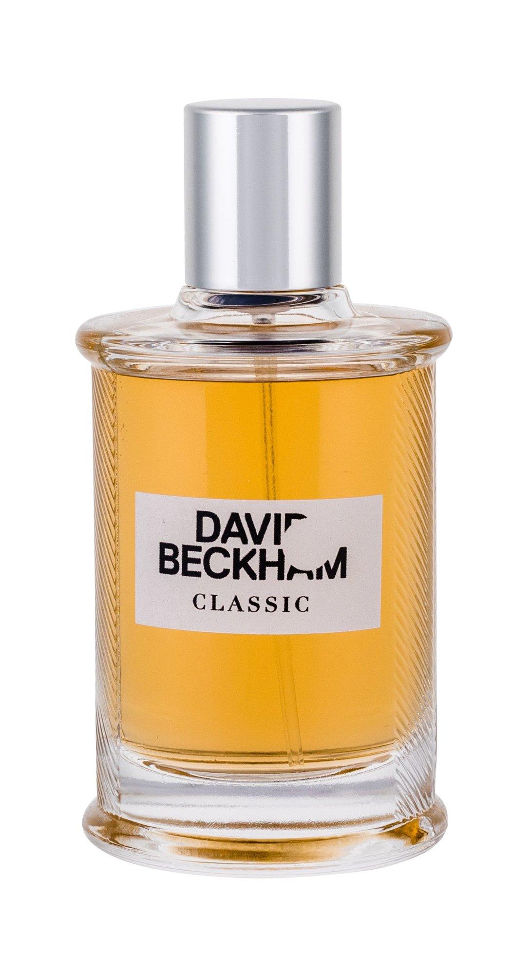 David Beckham Classic EDT 60ml