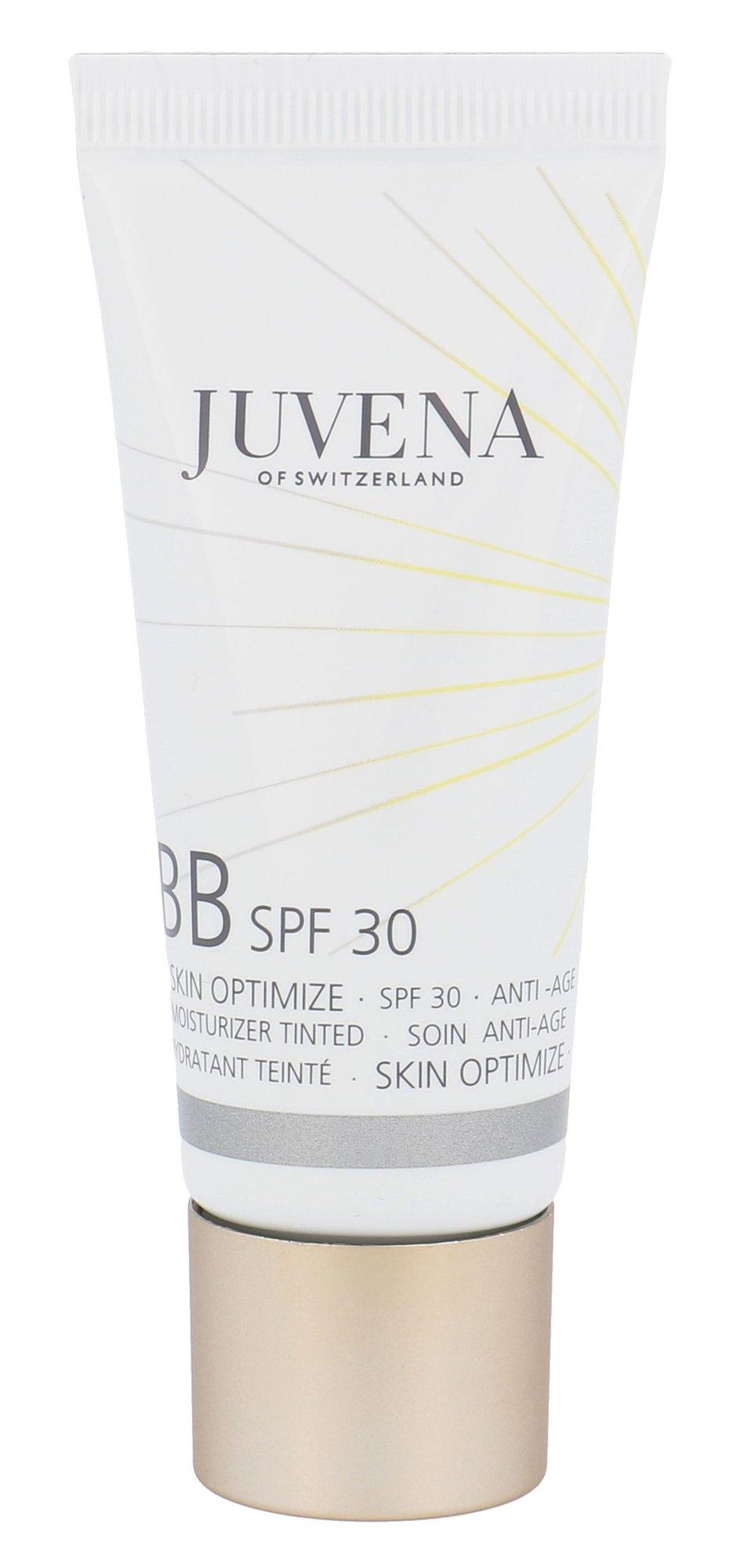 Juvena Skin Optimize BB Moisturizer SPF30 Cosmetic 40ml