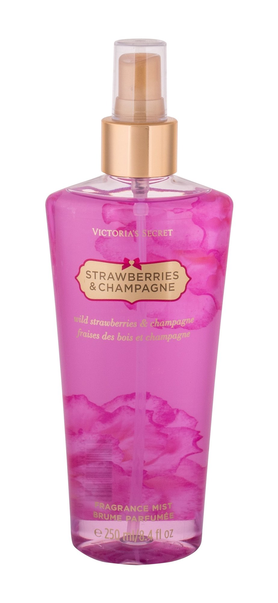 Victoria´s Secret Strawberries & Champagne Nourishing body spray 250ml
