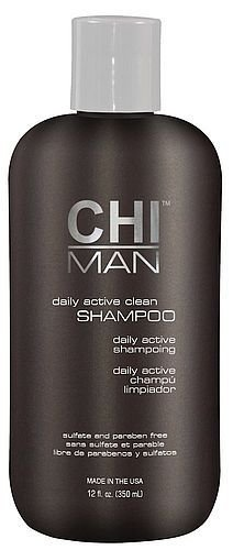 Farouk Systems CHI Man Cosmetic 350ml