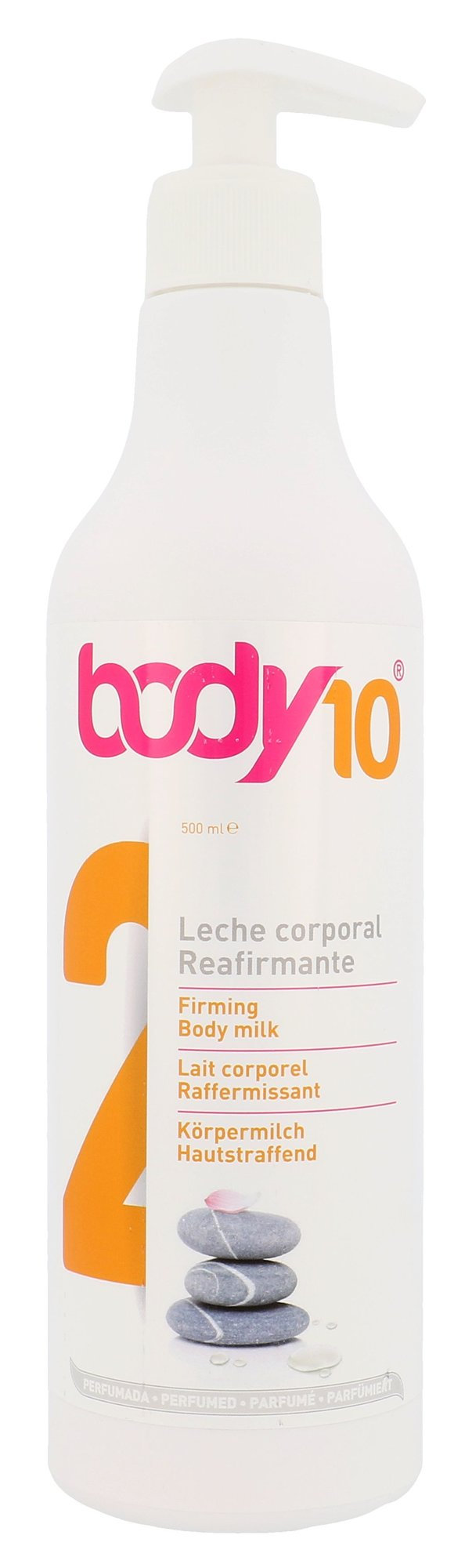 Diet Esthetic Body 10 Cosmetic 500ml