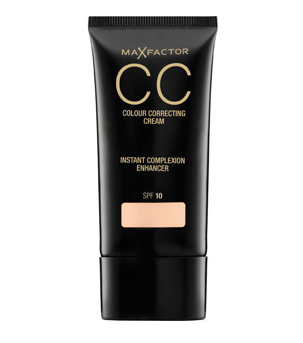 Max Factor CC Colour Correcting Cream Cosmetic 30ml 75 Tanned