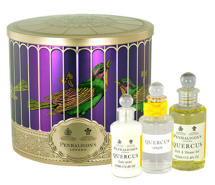 Penhaligon´s Quercus Cologne 50ml