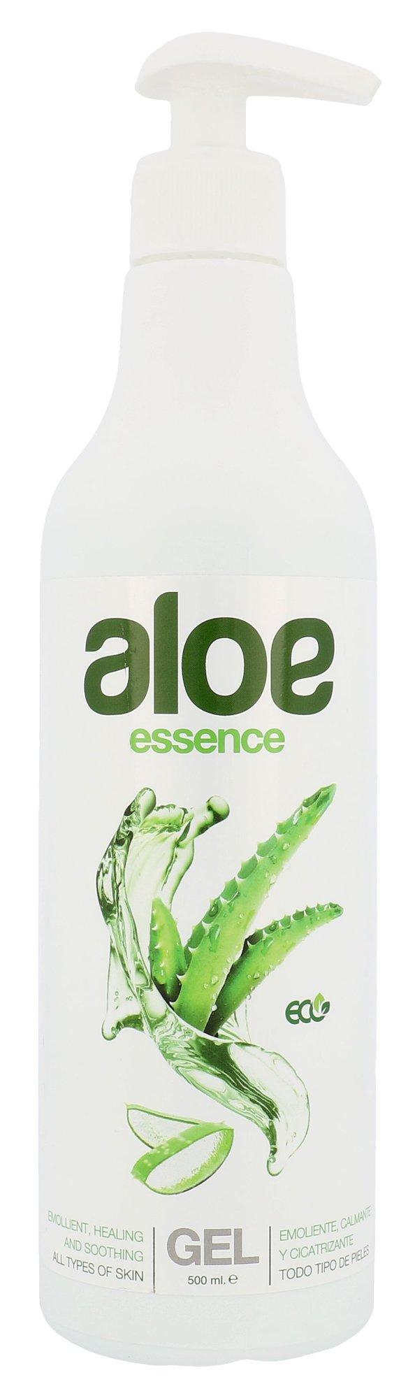 Diet Esthetic Aloe Vera Gel Cosmetic 500ml