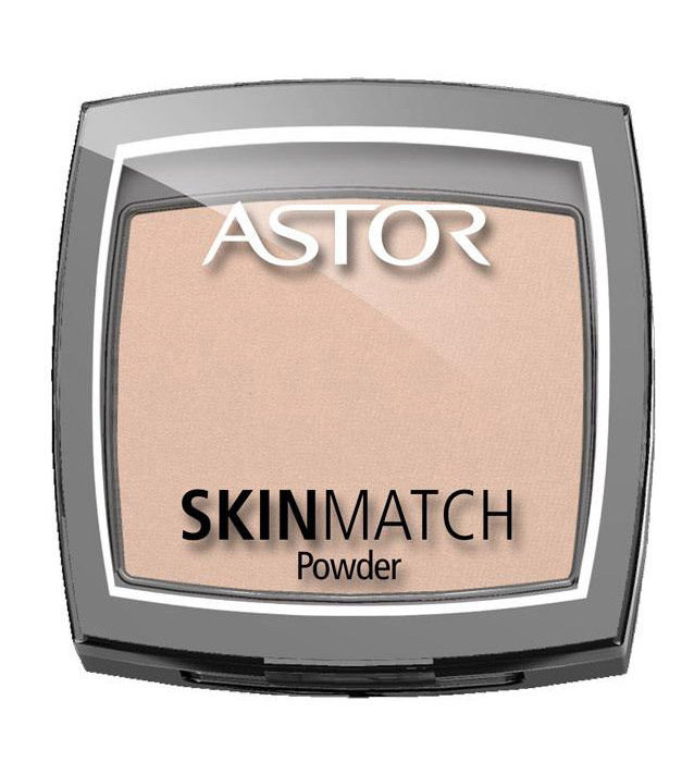 ASTOR Skin Match Cosmetic 7ml 100 Ivory
