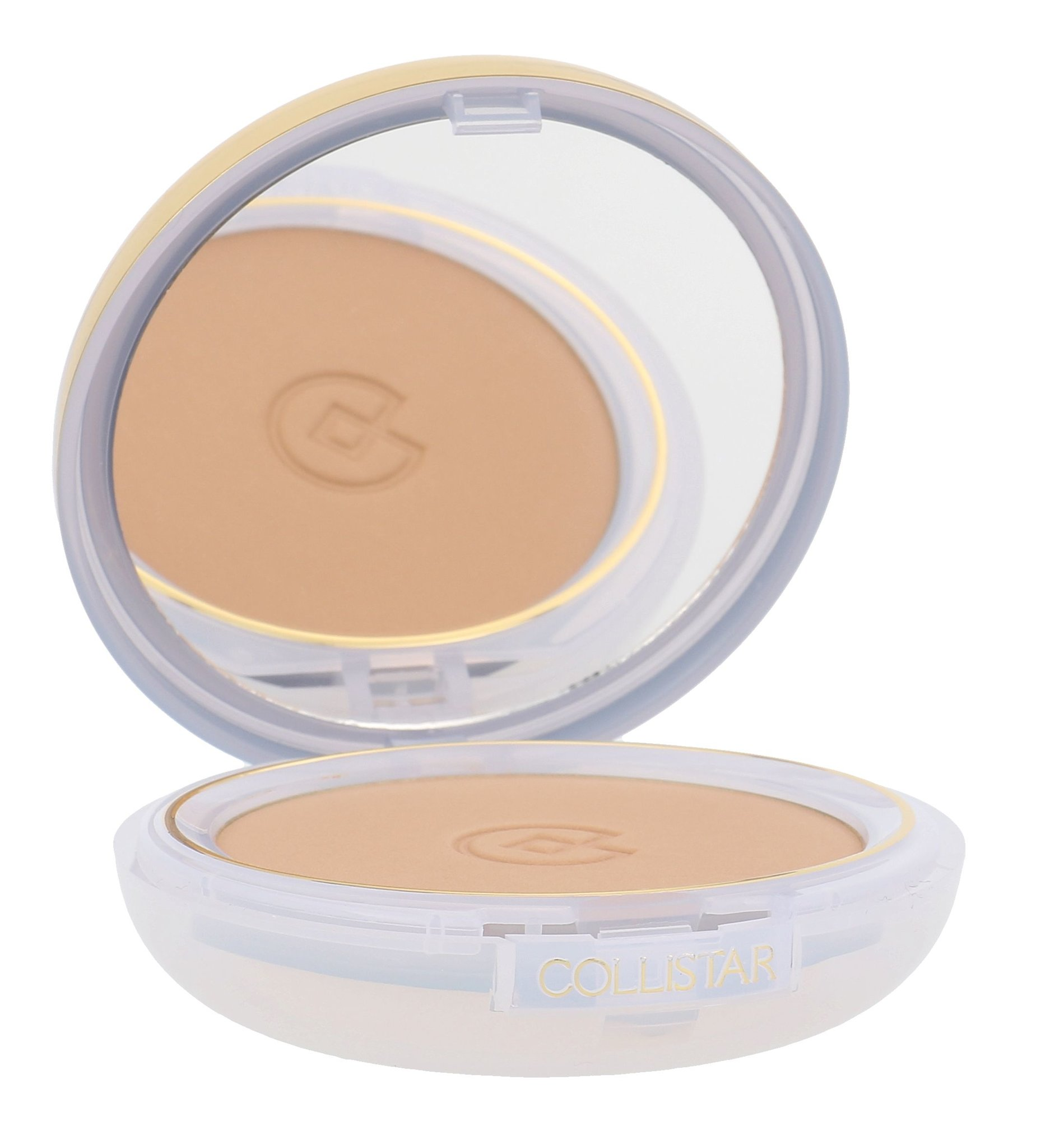 Kompaktinė pudra Collistar Compact Matte-Finish Foundation