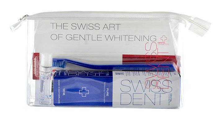 Swissdent Pure Cosmetic 100ml