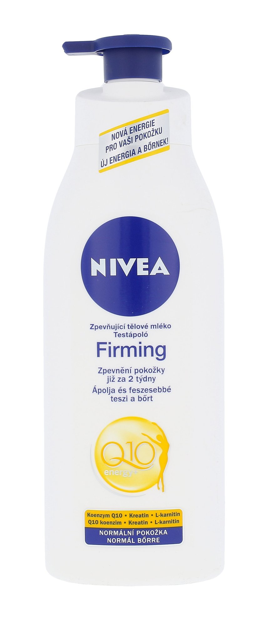 Nivea Q10 Energy+ Cosmetic 400ml