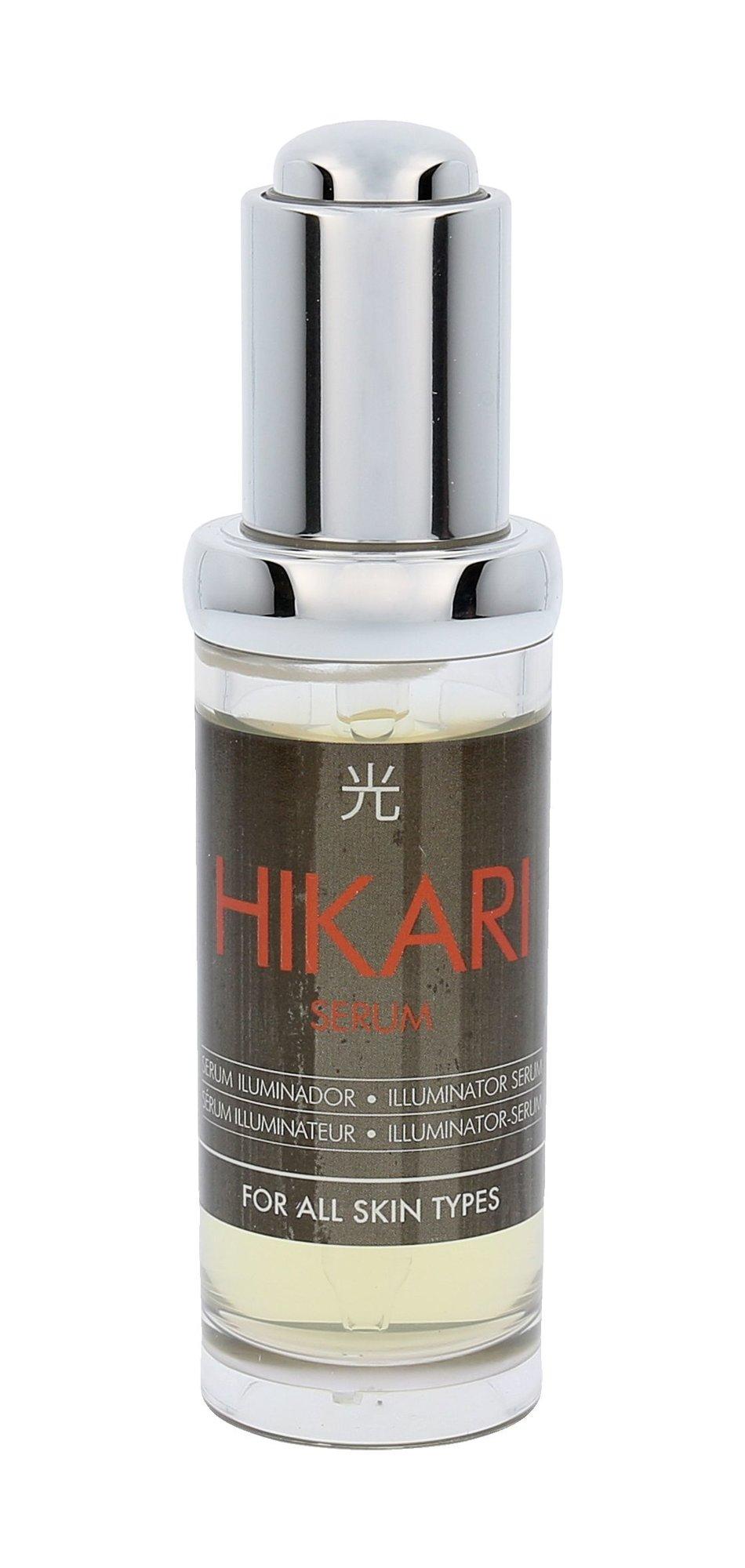 Diet Esthetic Hikari Cosmetic 30ml  Illuminator Serum