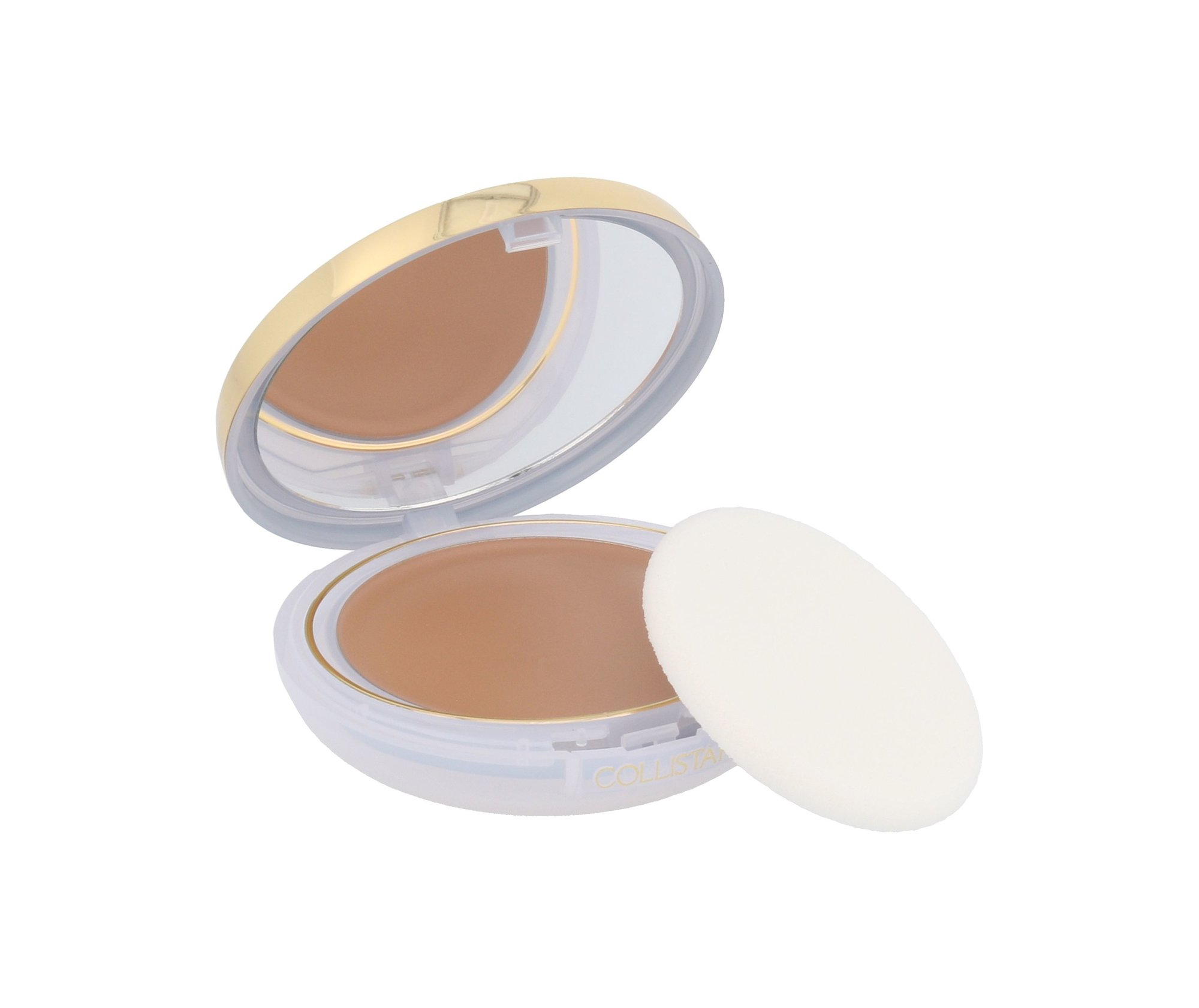 Kompaktinė pudra Collistar Cream-Powder Compact Foundation