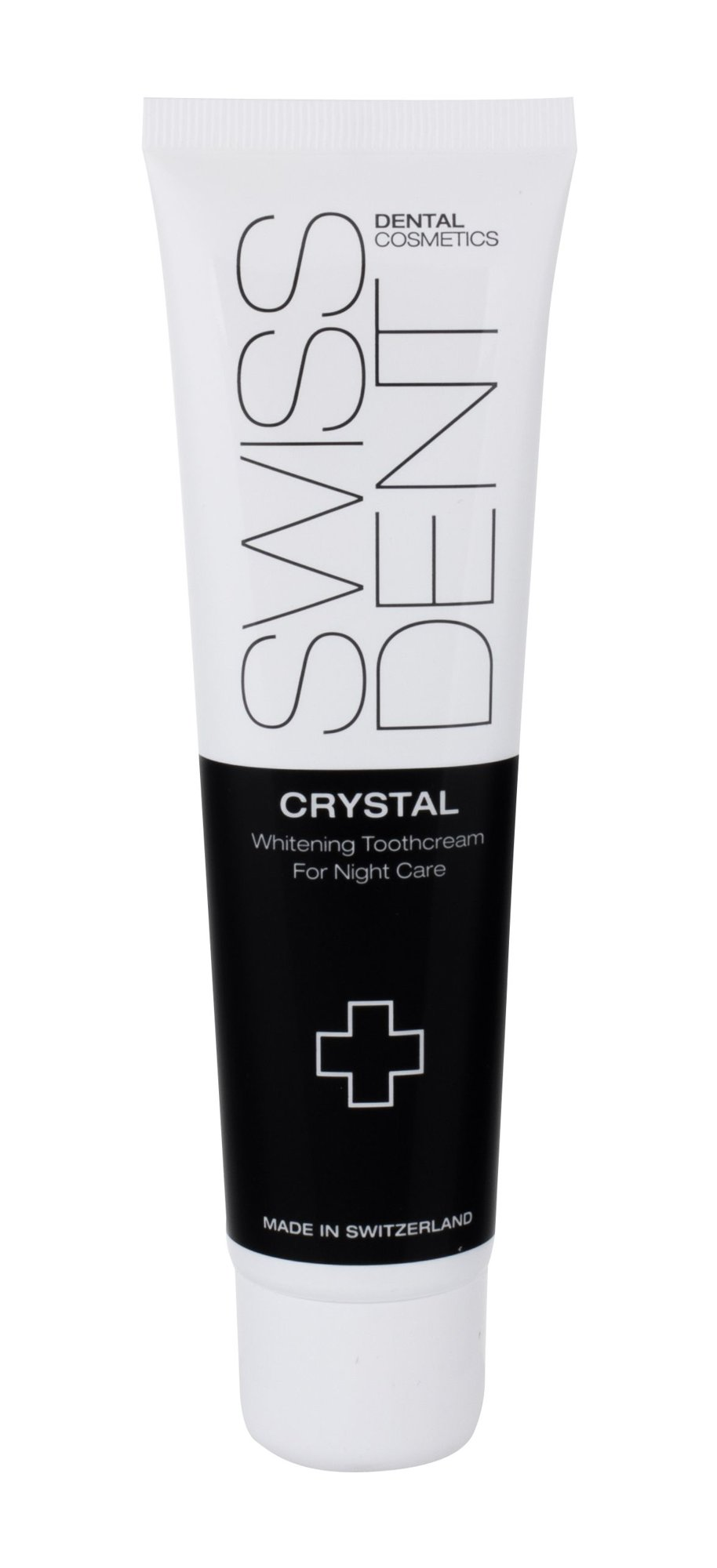 Swissdent Crystal Cosmetic 100ml