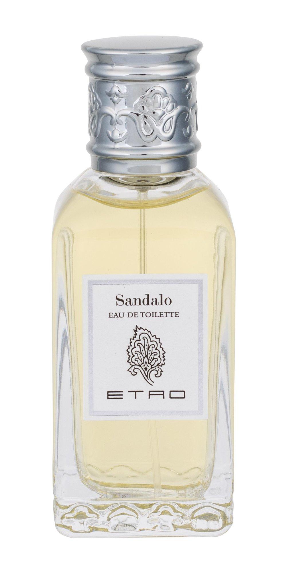ETRO Sandalo EDT 50ml