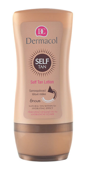 Dermacol Self-Tan Cosmetic 200ml