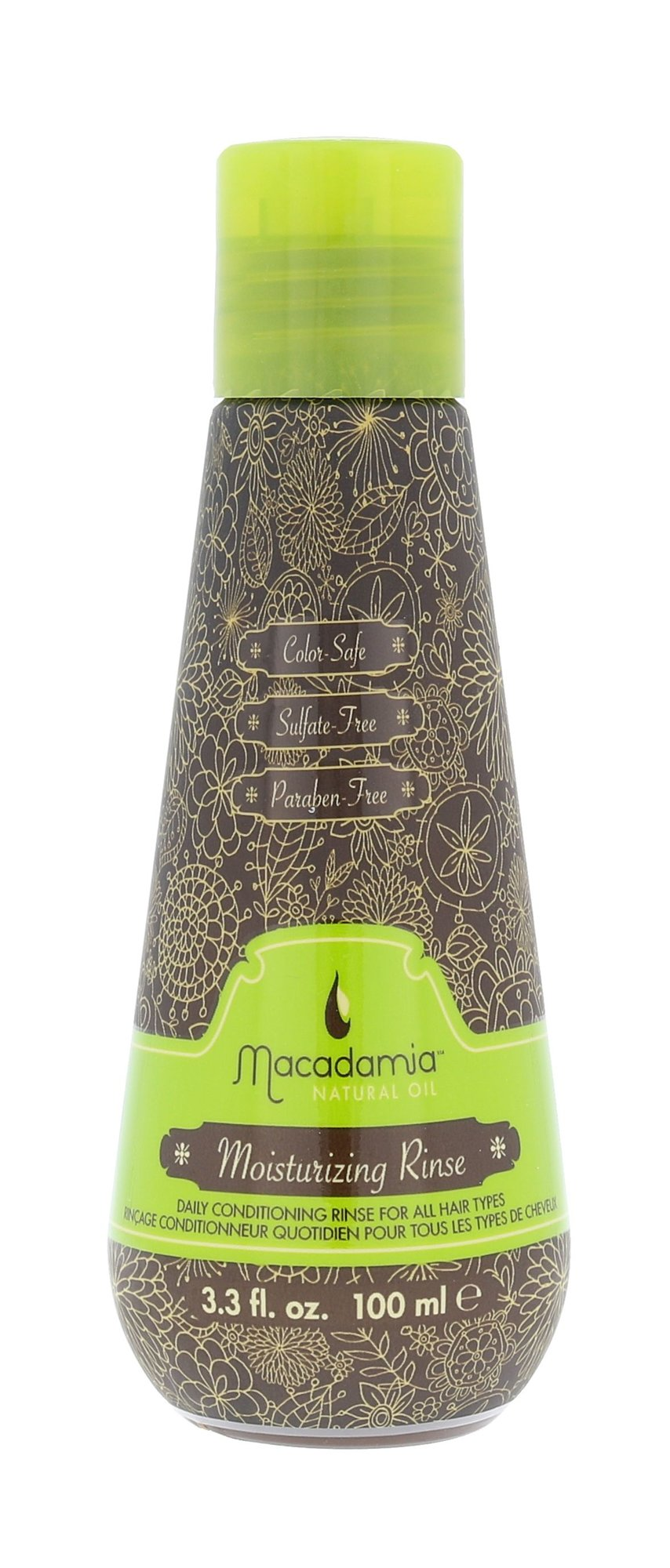 Macadamia Professional Moisturizing Rinse Cosmetic 100ml