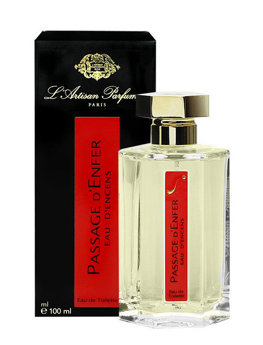 L´Artisan Parfumeur Passage d´Enfer EDT 100ml