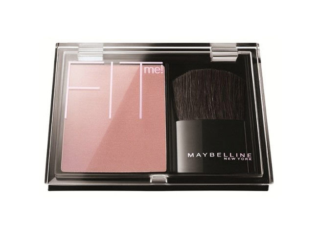 Maybelline Fit Me! Cosmetic 4,5ml 120 Light Pink