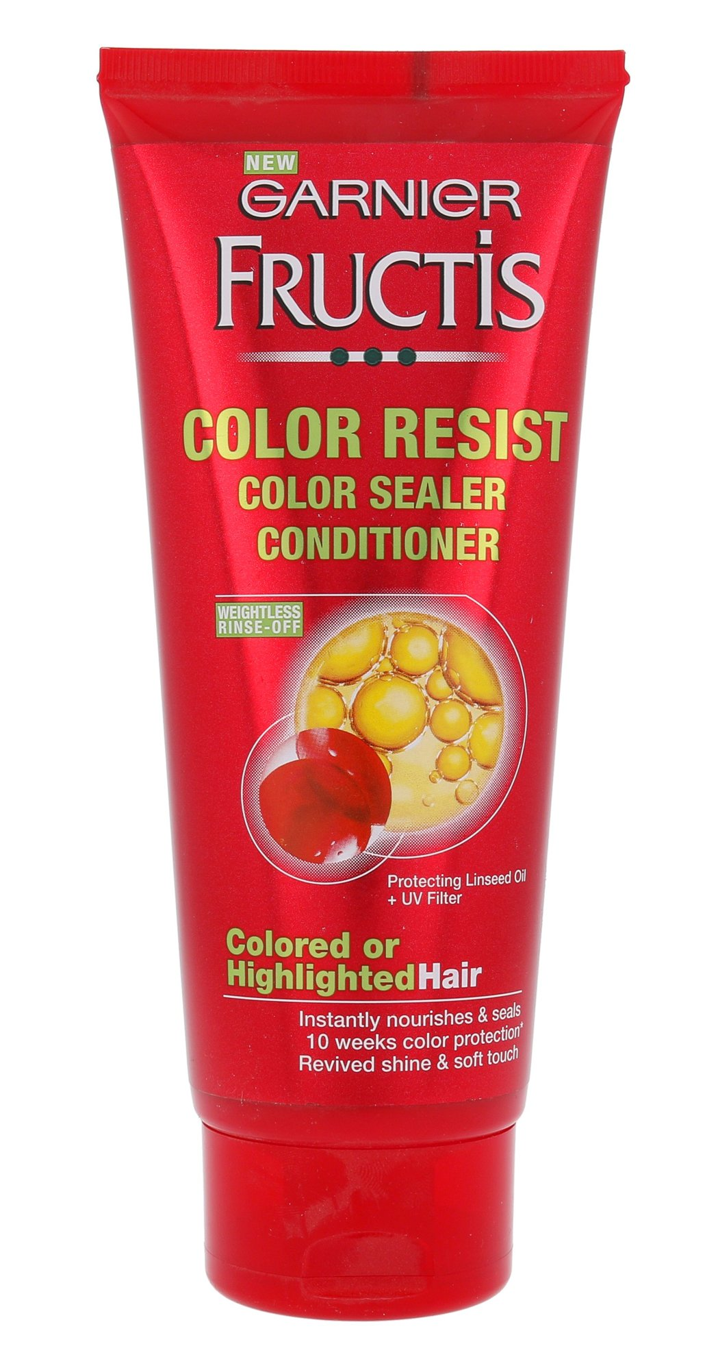 Garnier Fructis Color Resist Cosmetic 200ml