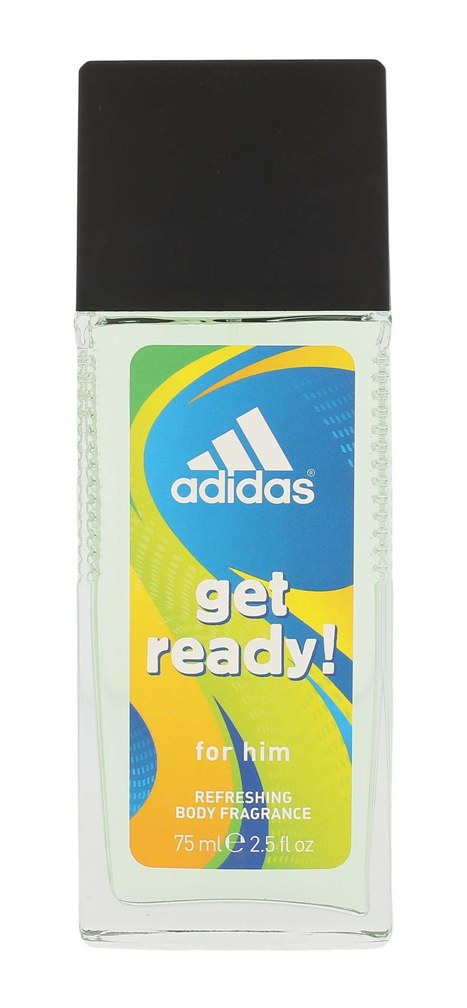 Adidas Get Ready! For Him Deodorant 75ml