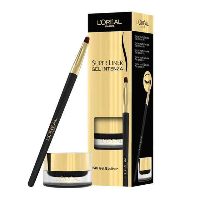 Pravedimai akims L´Oréal Paris Super Liner