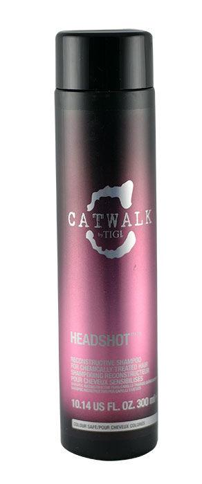 Šampūnas Tigi Catwalk Headshot