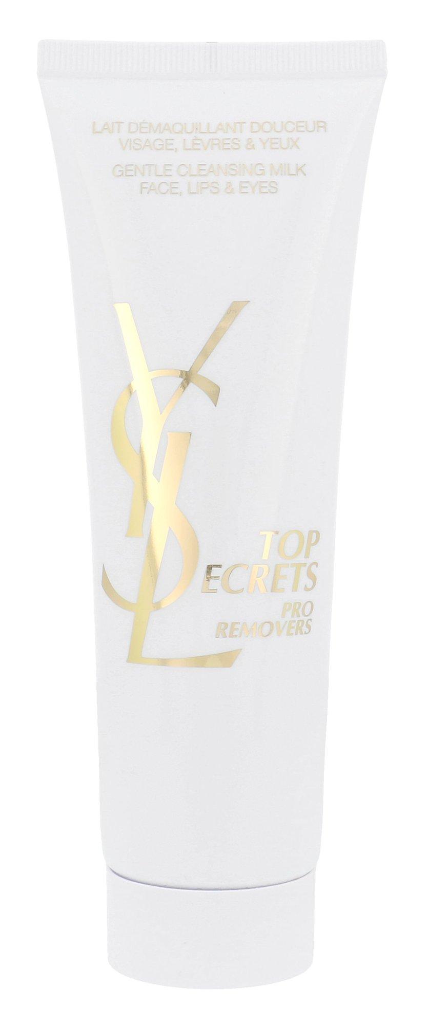 Yves Saint Laurent Top Secrets Cosmetic 125ml