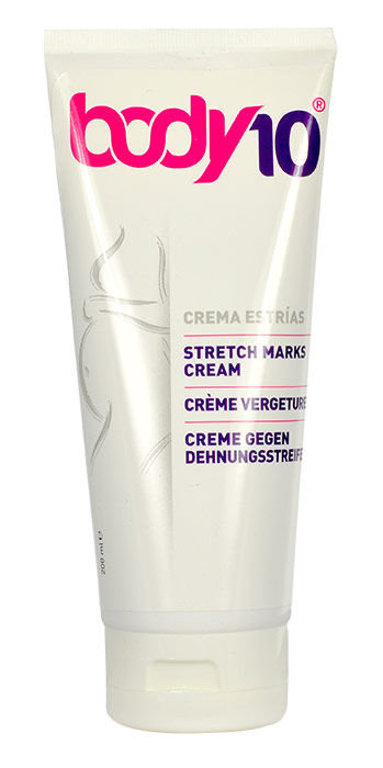 Diet Esthetic Body 10 Cosmetic 200ml  Stretch Marks Cream