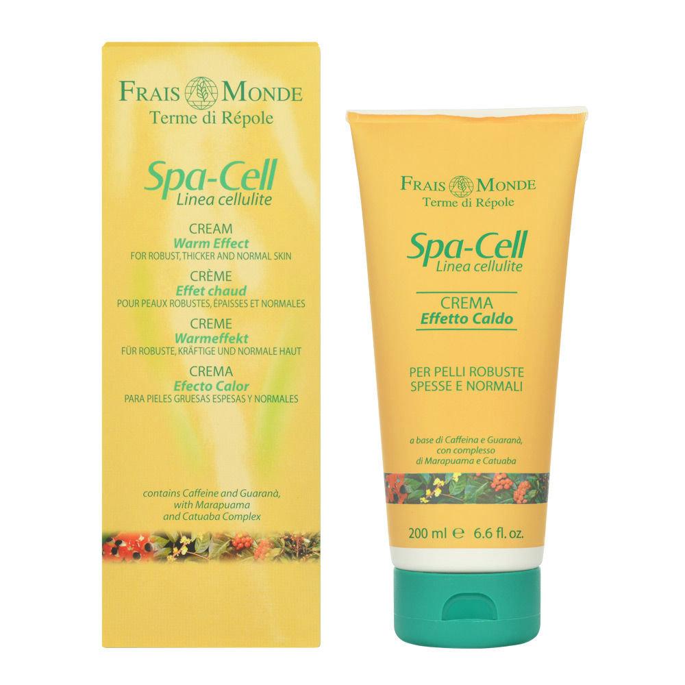 Frais Monde Spa-Cell Linea Cellulite Cosmetic 200ml