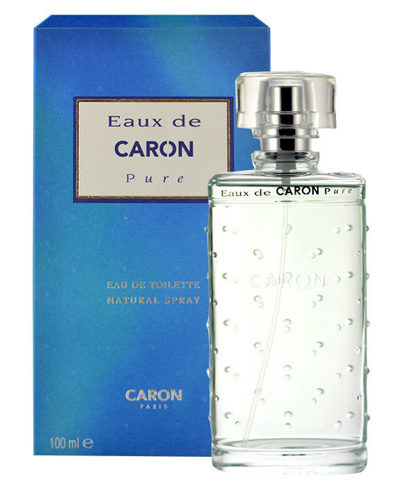 Caron Eaux de Caron Pure EDT 50ml