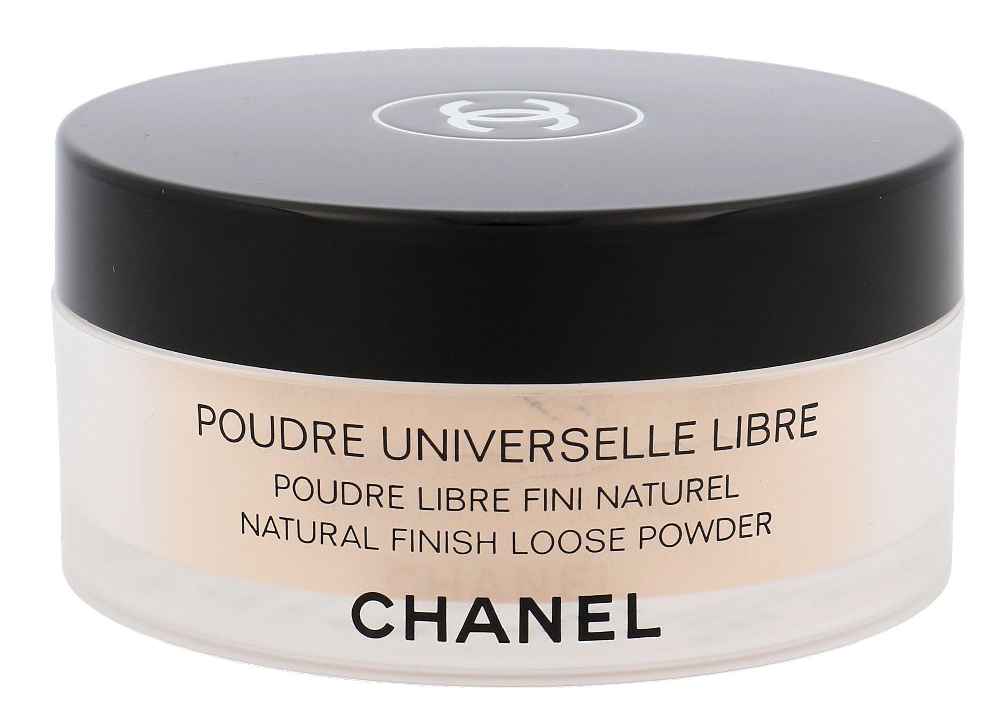 Chanel Poudre Universelle Libre Cosmetic 30ml 30 Naturel Translucent 2