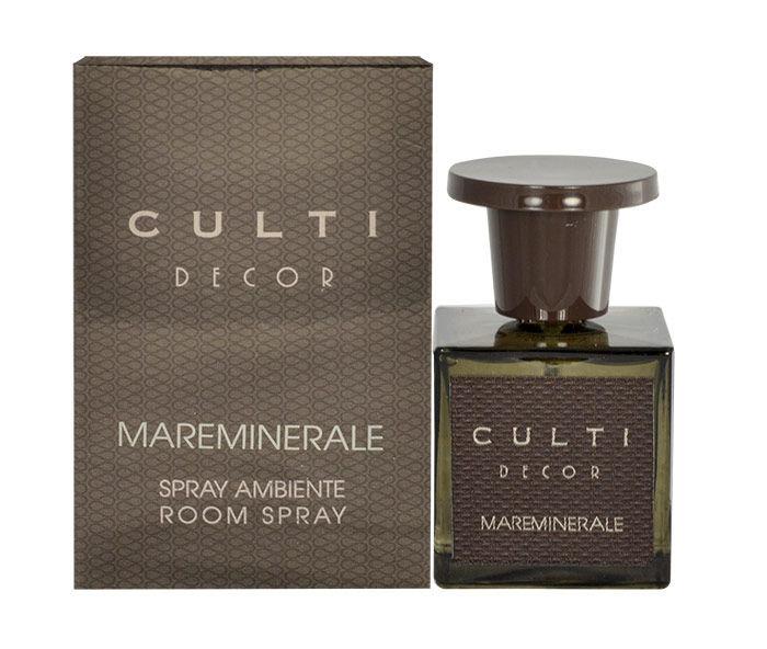 Culti Decor Mareminerale Room spray 100ml