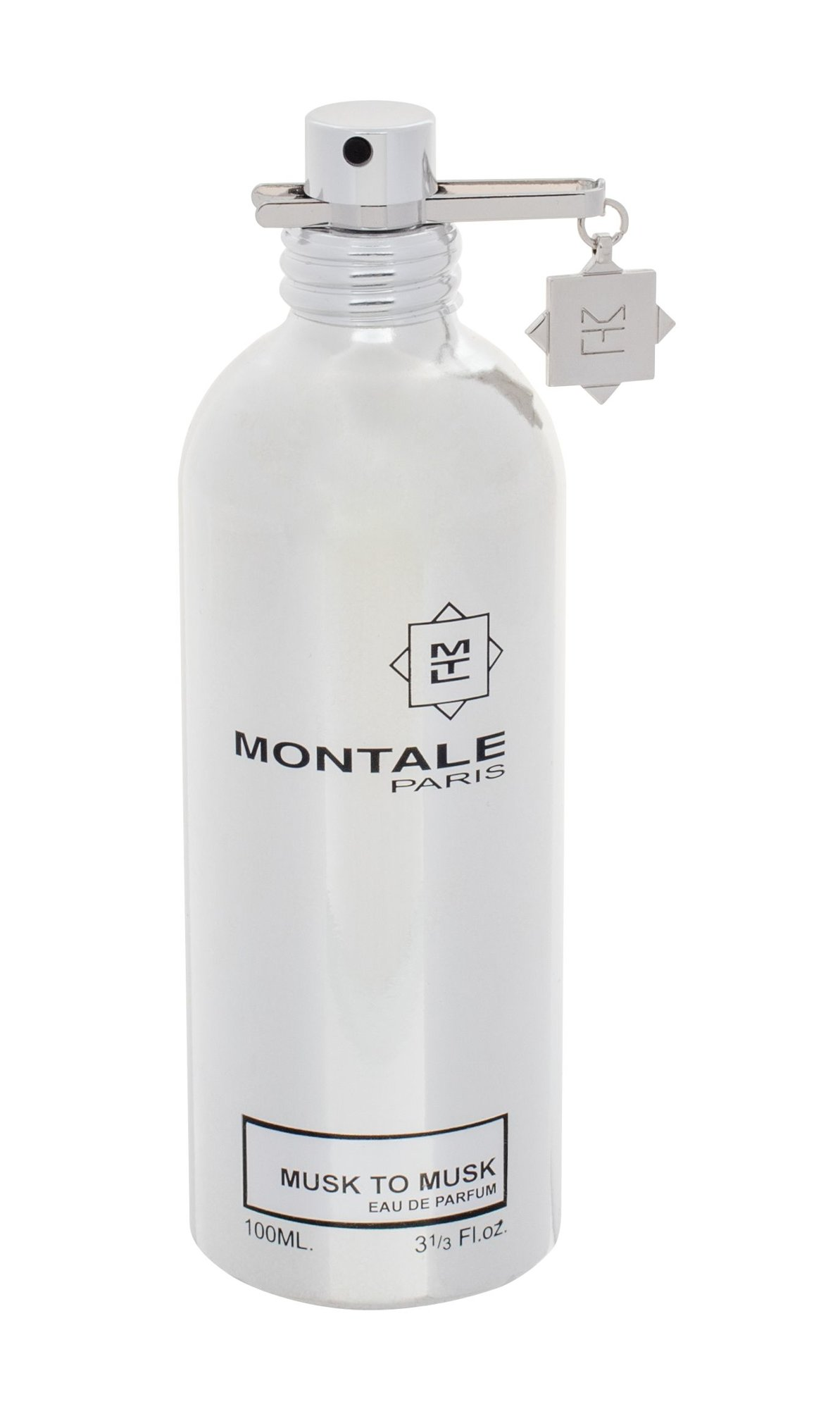 Montale Paris Musk To Musk EDP 100ml