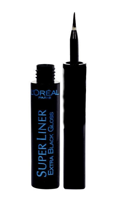 L´Oréal Paris Super Liner Cosmetic 1,6ml 01 Extra Black