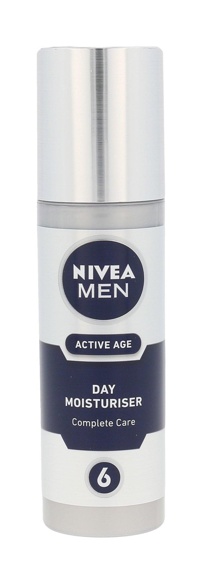 Nivea Men Active Age Cosmetic 50ml