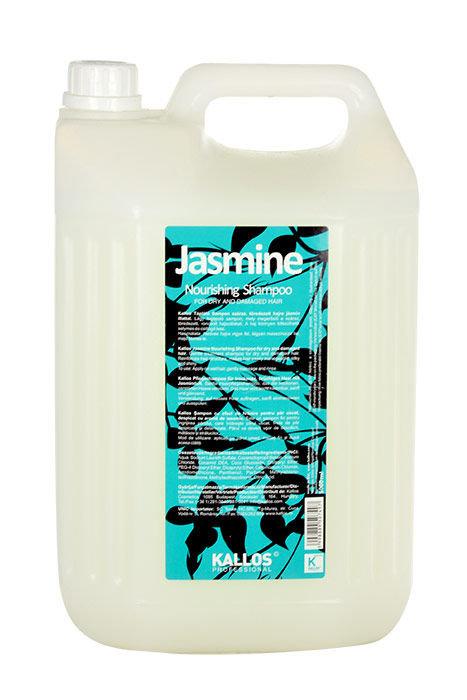 Kallos Cosmetics Jasmine Cosmetic 5000ml
