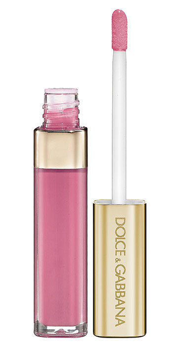 Dolce&Gabbana The Lipgloss Cosmetic 5ml 65 Raspberry Intense Colour
