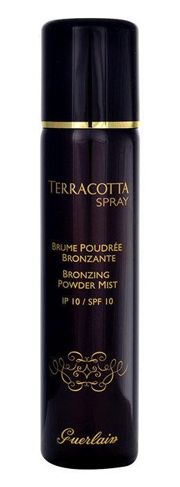 Guerlain Terracotta Cosmetic 75ml 02 Medium