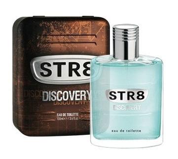 STR8 Discovery EDT 50ml