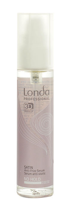 Londa Professional Satin Cosmetic 40ml  Anti-frizz
