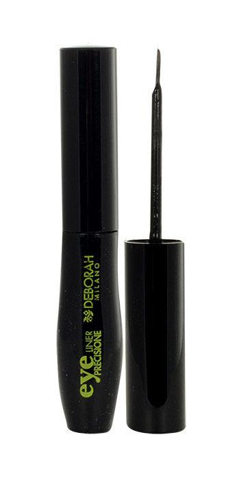 Deborah Milano Eyeliner Precisione Cosmetic 2ml Black