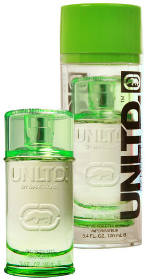 Marc Ecko UNLTD EDT 15ml