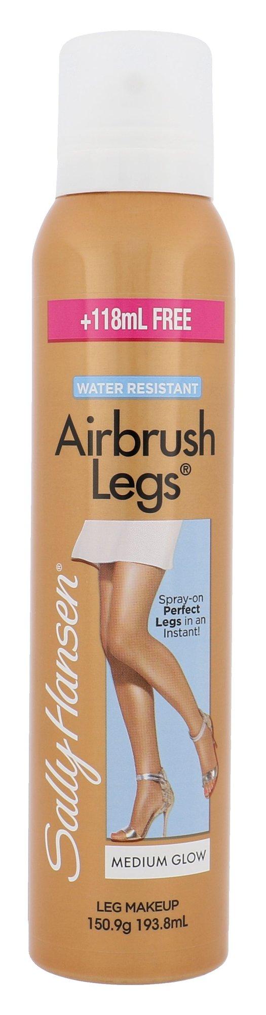 Sally Hansen Airbrush Legs Cosmetic 193,8ml Medium Glow