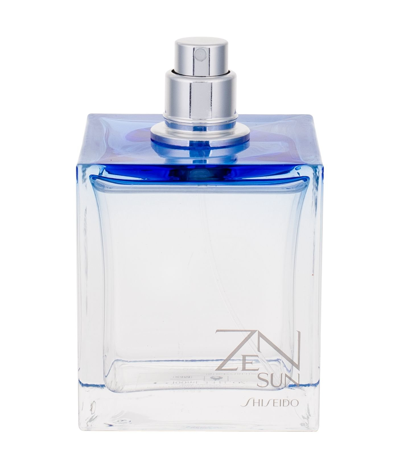 Shiseido Zen for Men Sun Eau de Fraiche 100ml