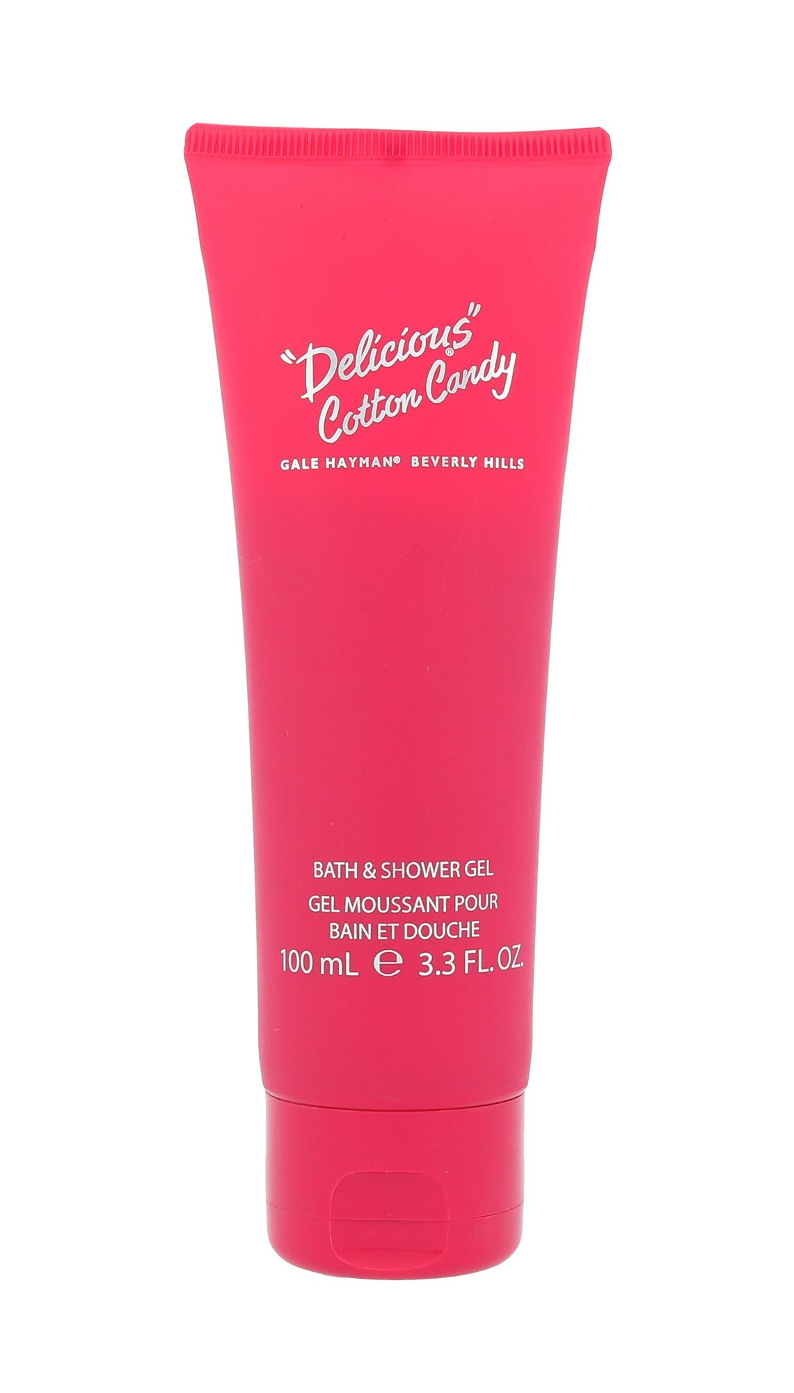 Gale Hayman Delicious Cotton Candy Shower gel 100ml