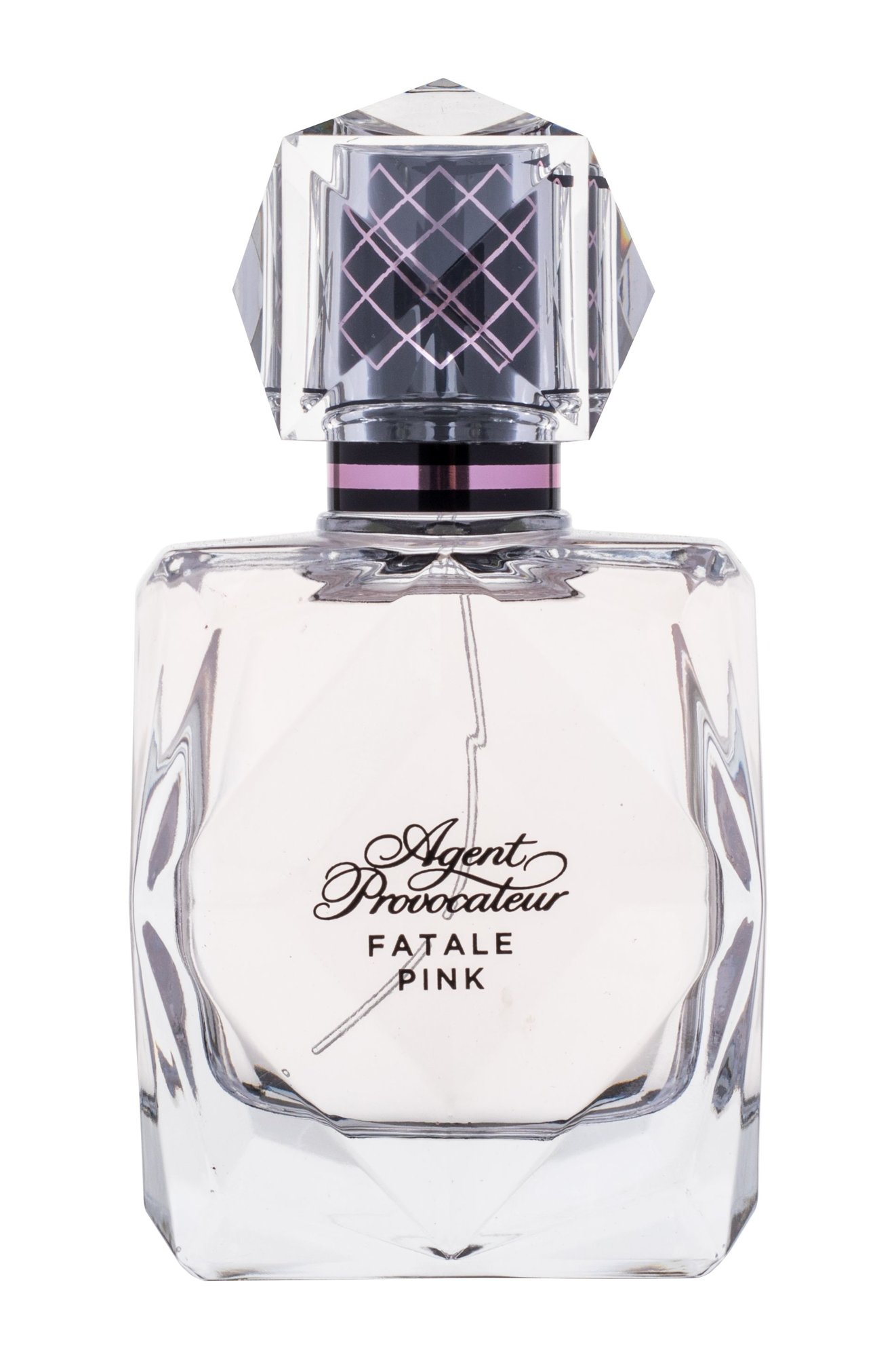 Agent Provocateur Fatale EDP 50ml  Pink