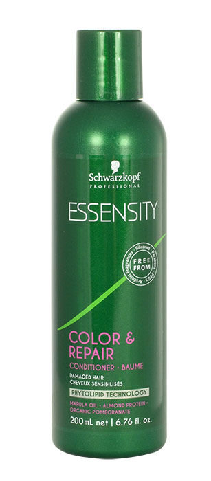 Schwarzkopf Essensity Color & Repair Cosmetic 200ml