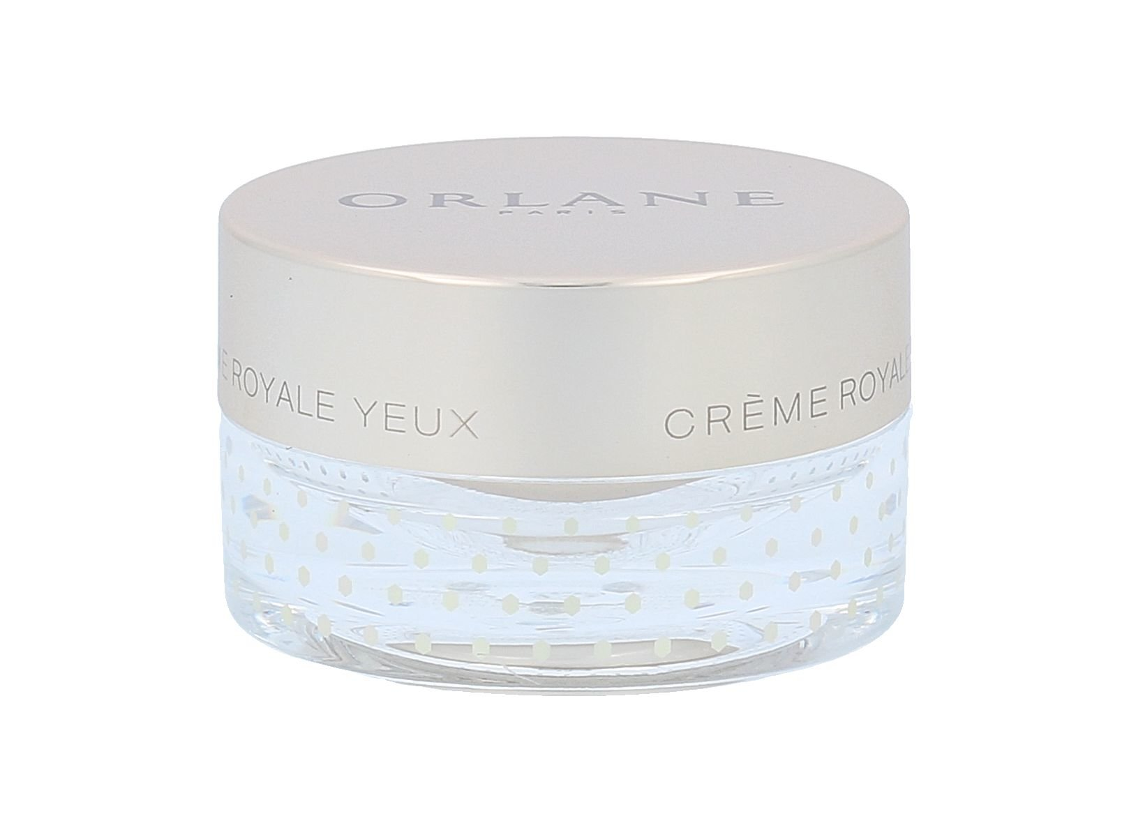 Orlane Creme Royale Cosmetic 15ml  Yeux