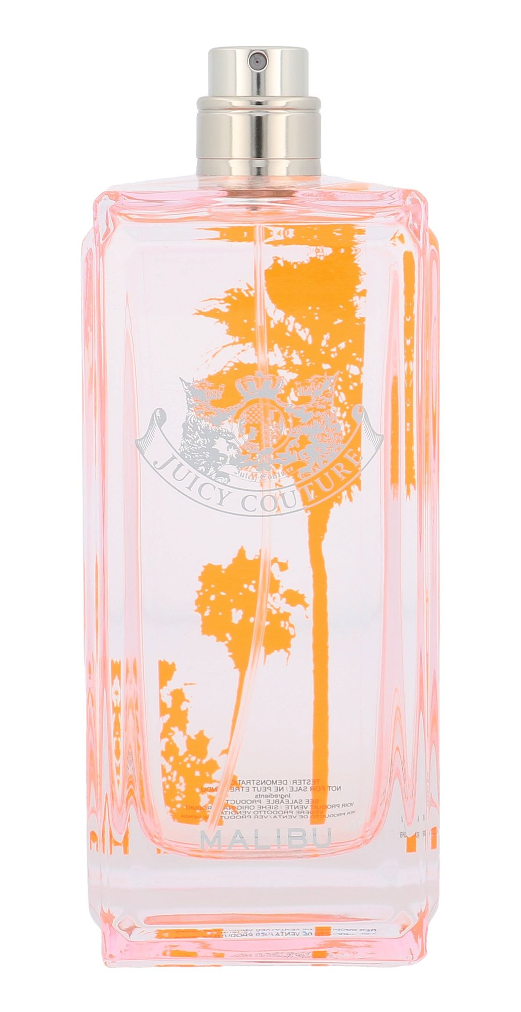 Juicy Couture Juicy Couture Malibu EDT 150ml