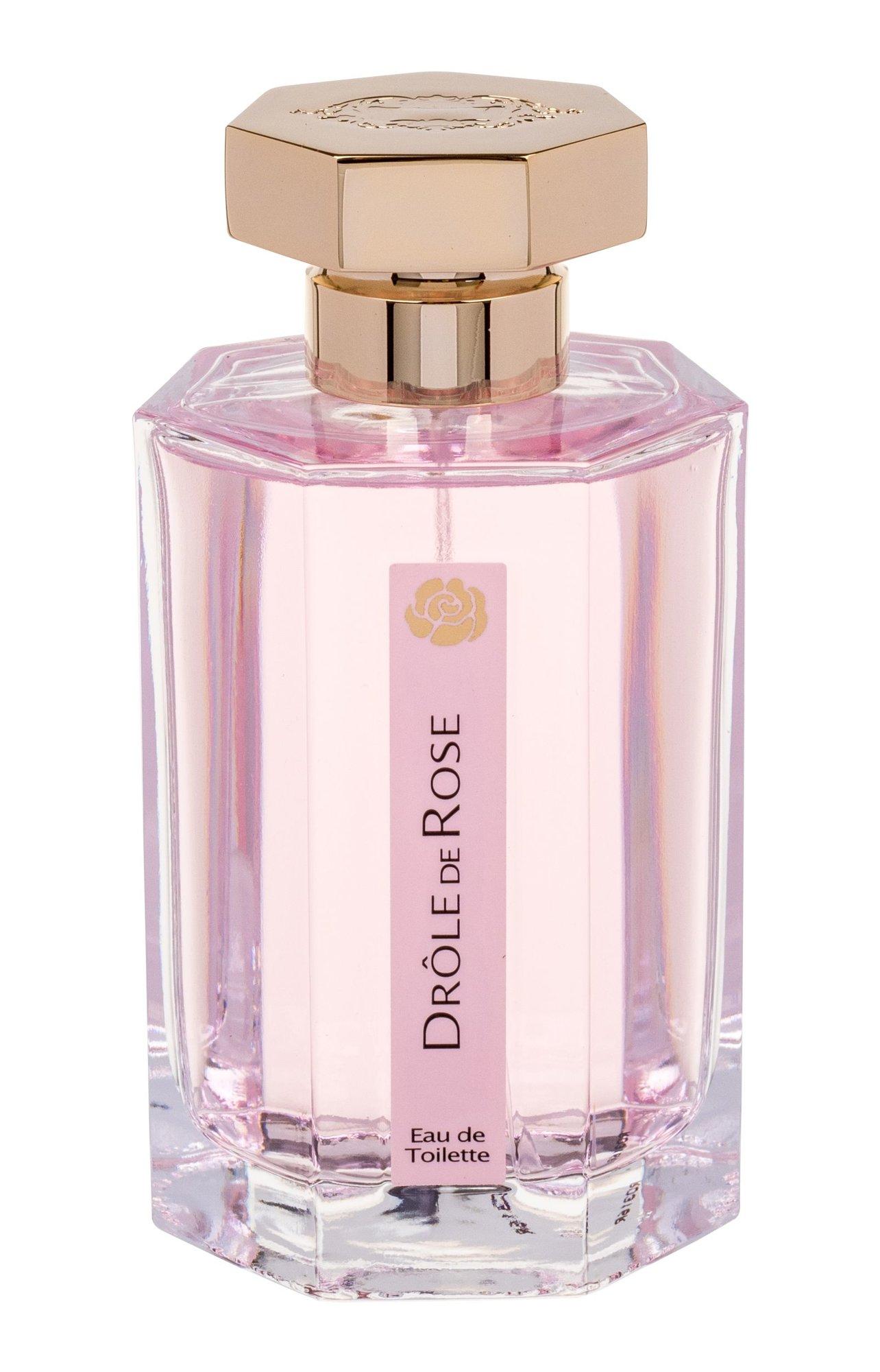 L´Artisan Parfumeur Drole de Rose EDT 100ml